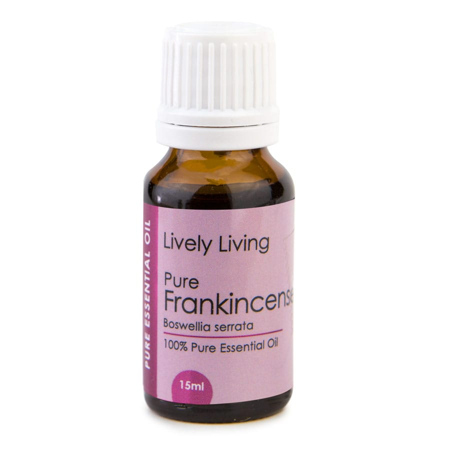Frankincense (boswellia Serrata) 15ml