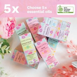 5 PACK – CHOOSE ANY 5!
