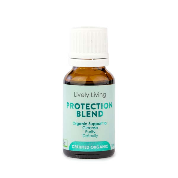 PROTECTION ORGANIC 15ml