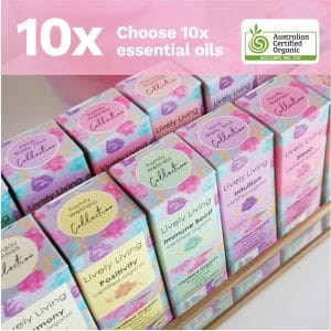 10 PACK - CHOOSE ANY 10