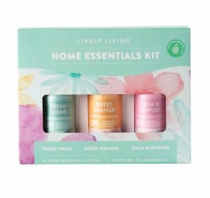 Home Essentials Trio Kit