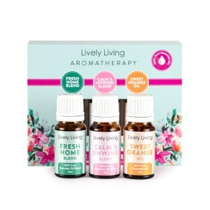 Home Essentials Trio Kit Buy 11 and Get 1 FREE