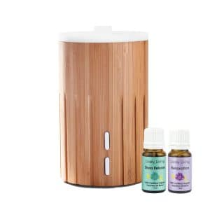 Aroma-breeze Diffuser + Oils (copy)