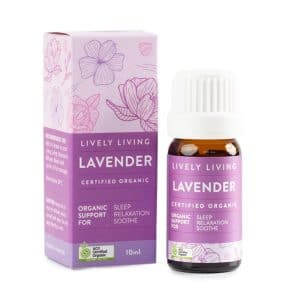 Lavender Organic 15ml (copy)