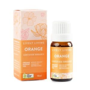 Orange Organic 15ml (copy)