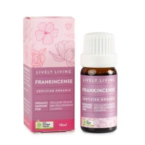Frankincense Organic (boswellia Serrata) 15ml (copy)
