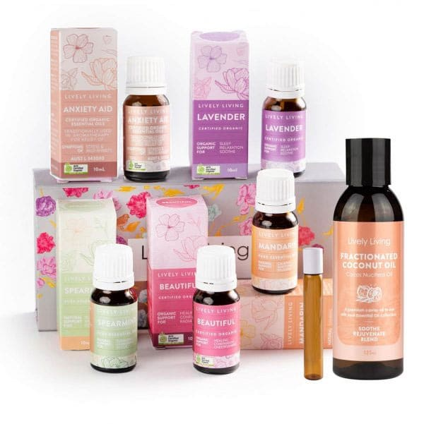 Self Care Collection